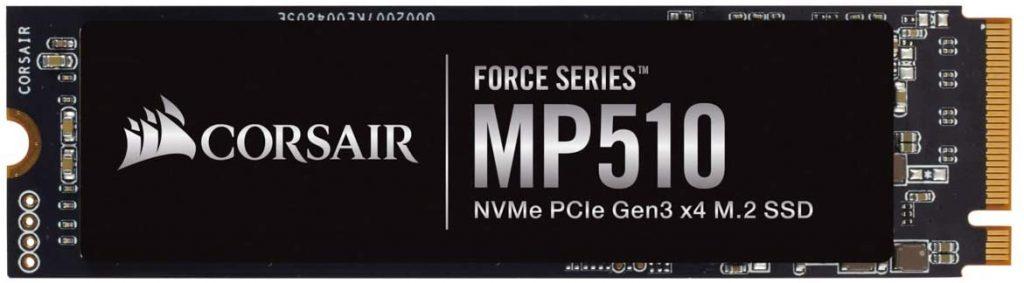 Corsair Force Series MP510
