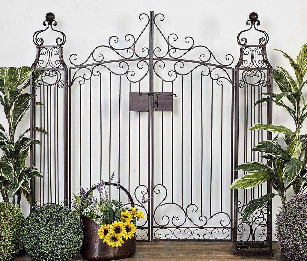 Garden Gate for Fence