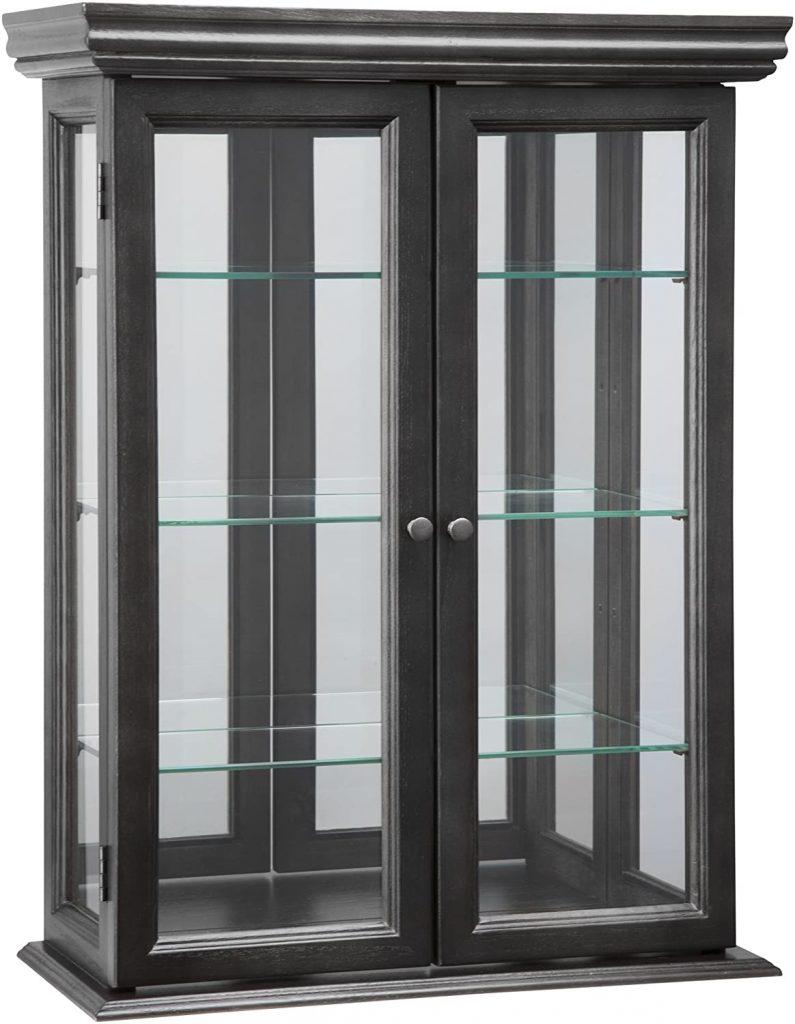Design Toscano Country Curio Cabinet