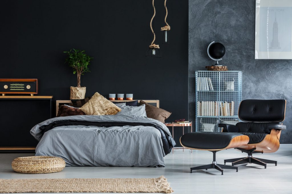 Image of: 12 Best Guest Worthy Bachelor Pad Ideas Storables