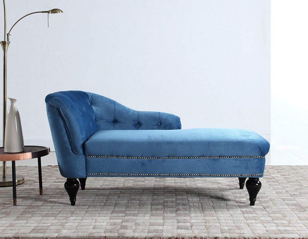 Divano Roma Chaise Lounge