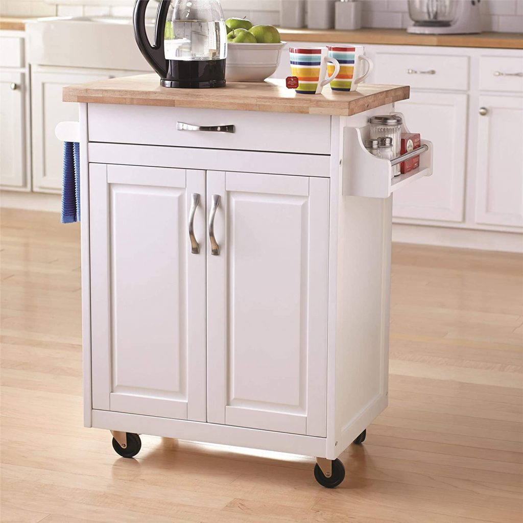 Dorel Living Kitchen Island