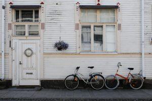 10 Benefits Of Using An Outdoor Bike Storage Locker
