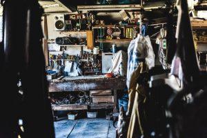 10 Best Metal Garage Storage Shelves & Its Benefits