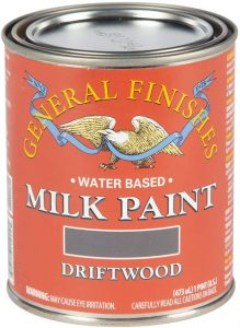 General Finishes Water Based Paint