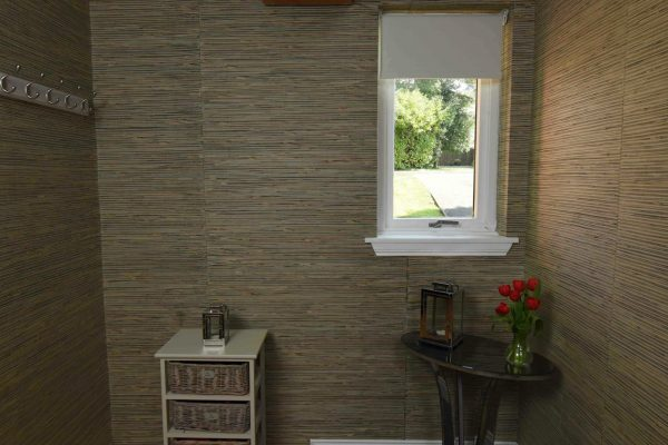 Why You Need To Have Grasscloth Wallpaper At Home?