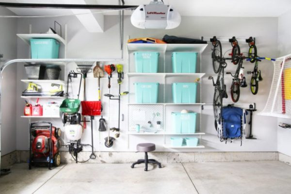 52 Garage Organization Ideas You Never Thought Of