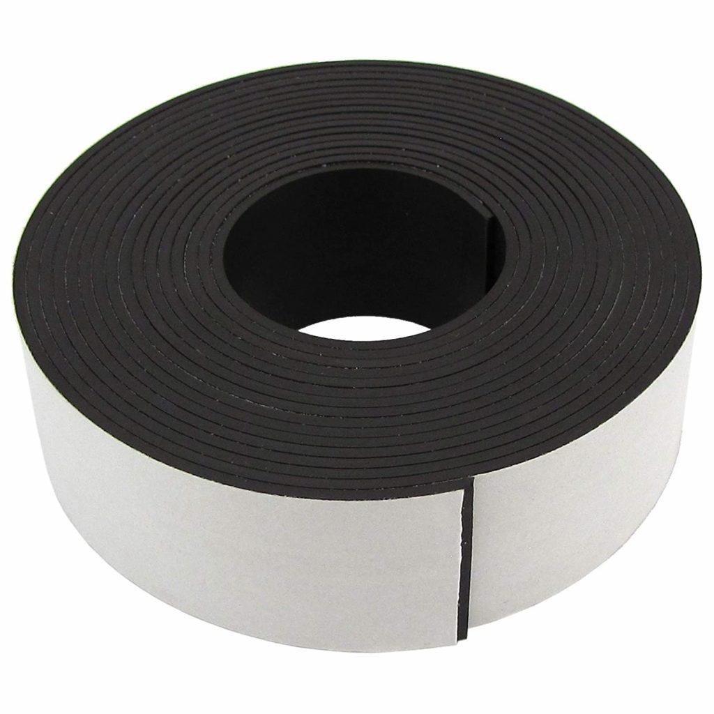 Master Magnetics Magnet Tape