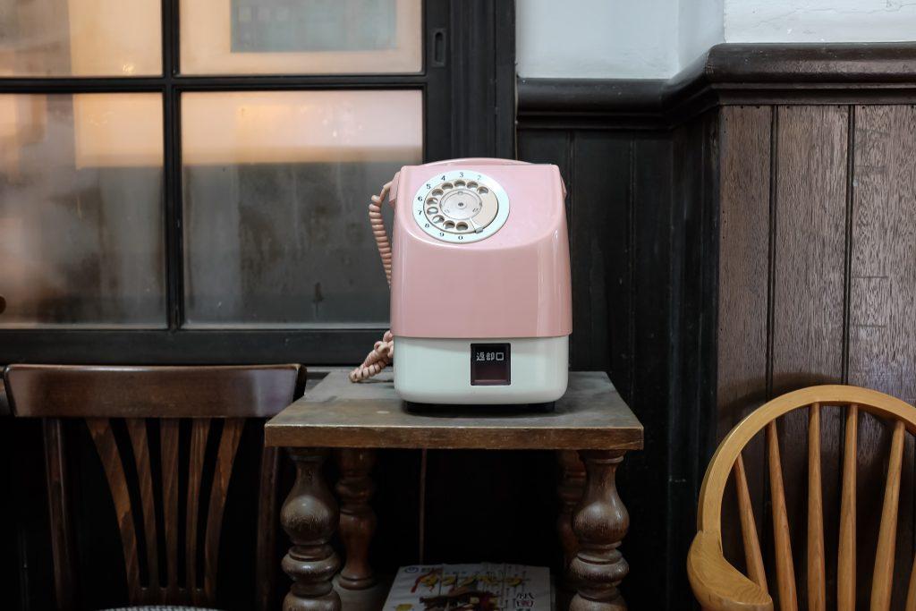 Millennial-Pink Tiny Details