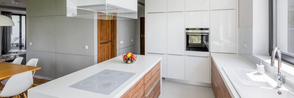 Modular Kitchen Cabinet Designs