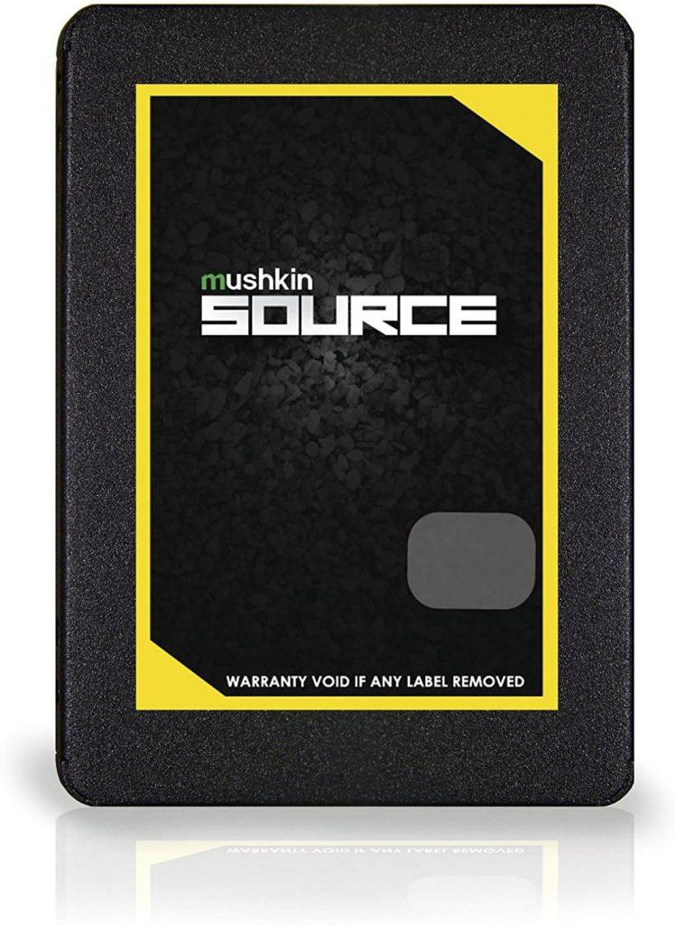 Mushkin Enhanced Source