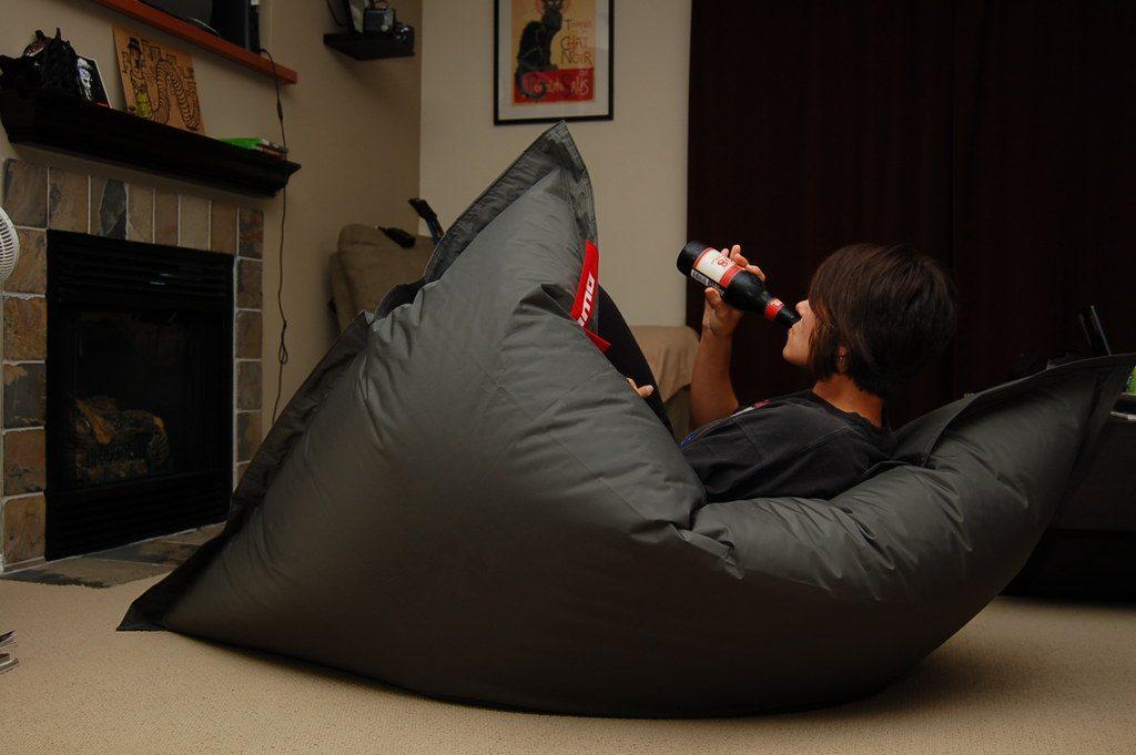 Omni Chair Bean Bag