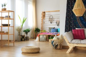 10 Best Pillows To Complete Your Bohemian Home