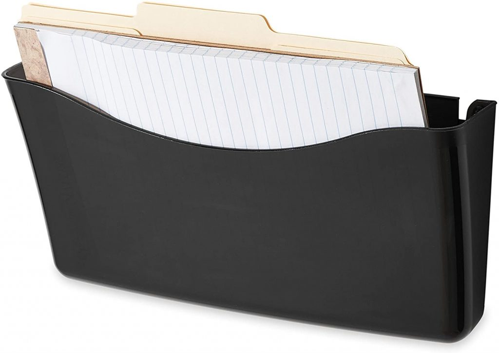 Rubbermaid Magnetic Wall File