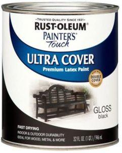 Rust-Oleum Painter's Touch Paint