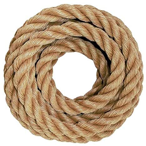 Rope For Fence
