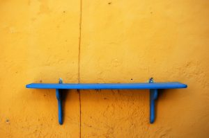 Simple Tips On How To DIY Garage Storage Shelves
