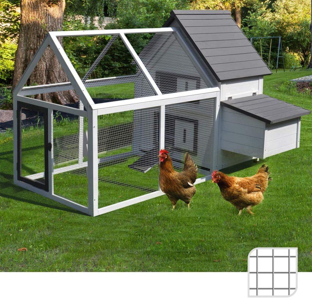 Vettora Chicken Wire