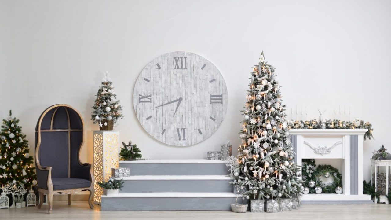 10 Stunning White Christmas Tree Decor Ideas Storables