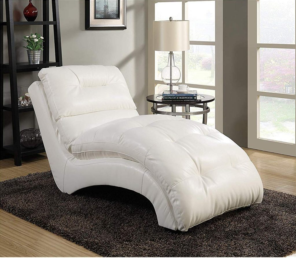 Wood & Style Home Cleo Chaise
