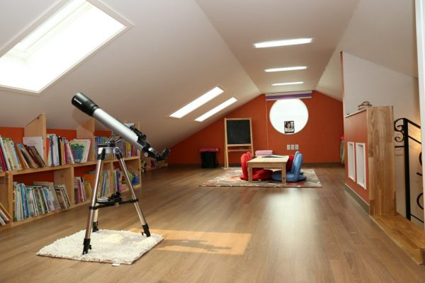 10 Tips To Transform Your Attic Into An Exciting Space
