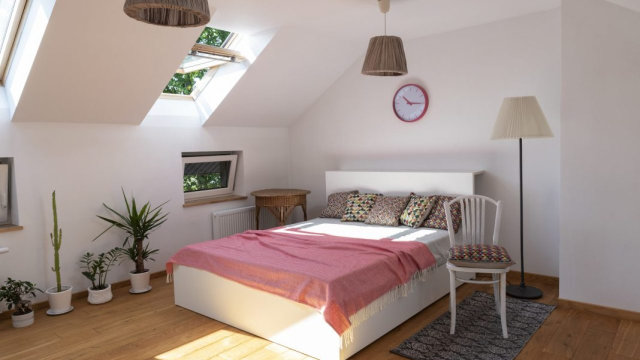 7 Amazing Modern Attic Bedroom Ideas To Steal From Storables