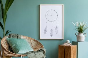10 Colors To Use In Your Boho Home