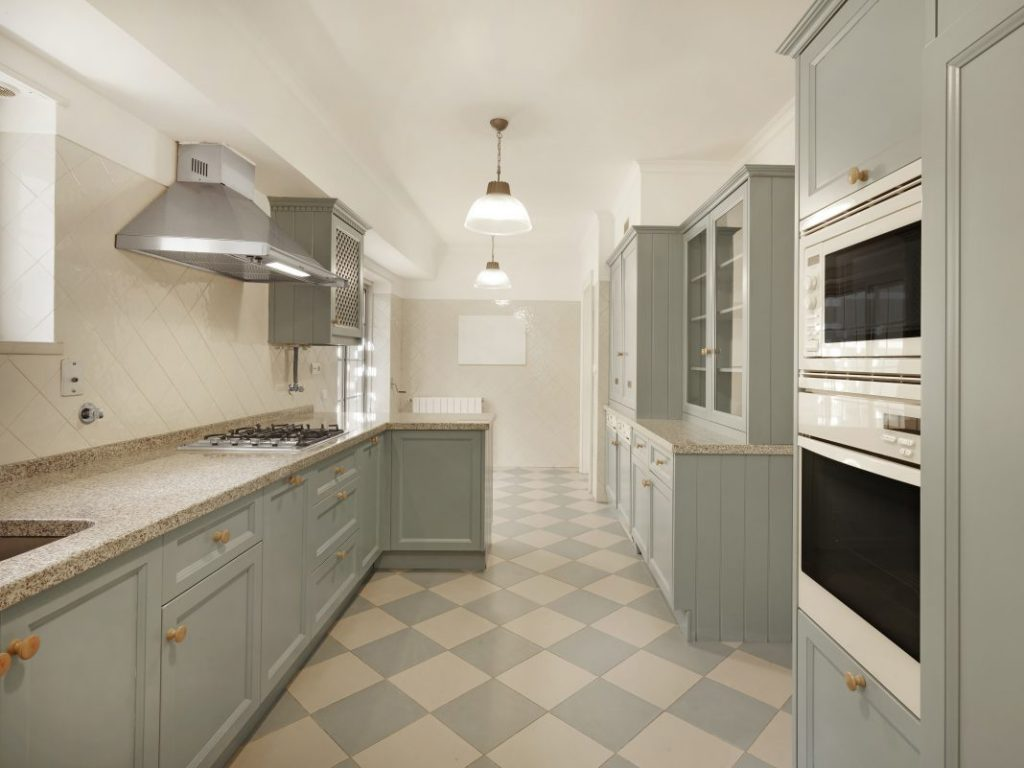 Galley Kitchen Ideas You Would Have Never Thought Of