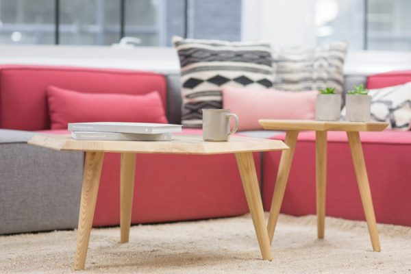 Coral Color: How To Revitalize Your House