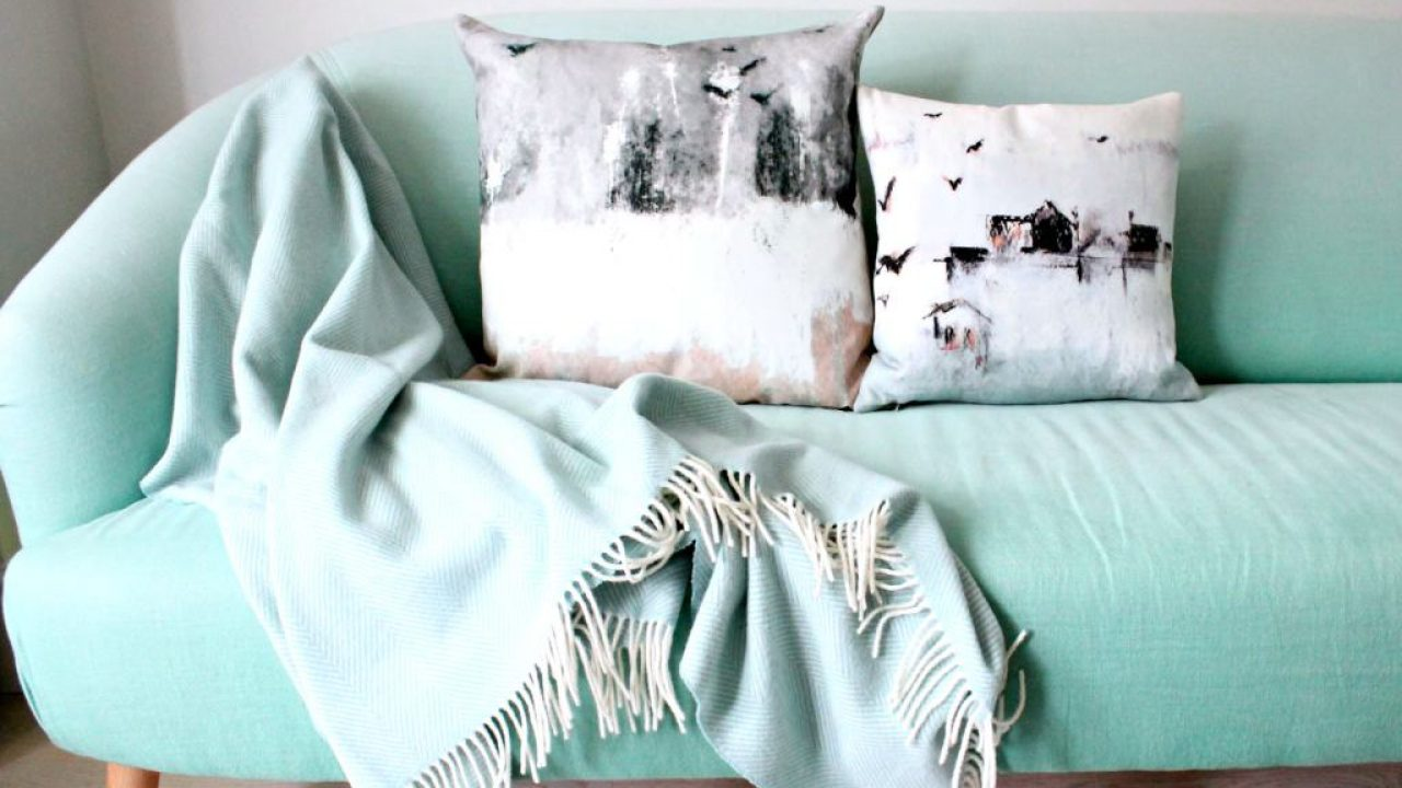 8 Ways To Integrate Mint Green Color In Your House Storables