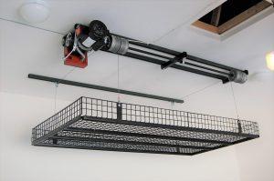 15 Best Garage Ceiling Storage Lift Options (In 2021)