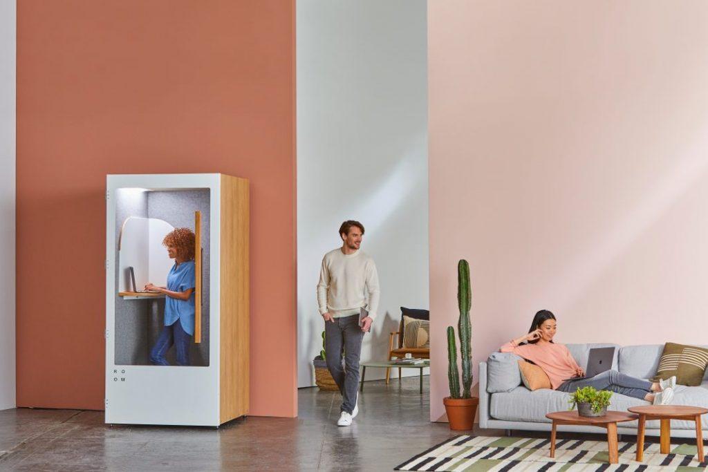 gradient walls