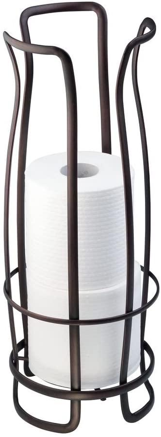 iDesign Axis Toilet Paper Tissue Holder