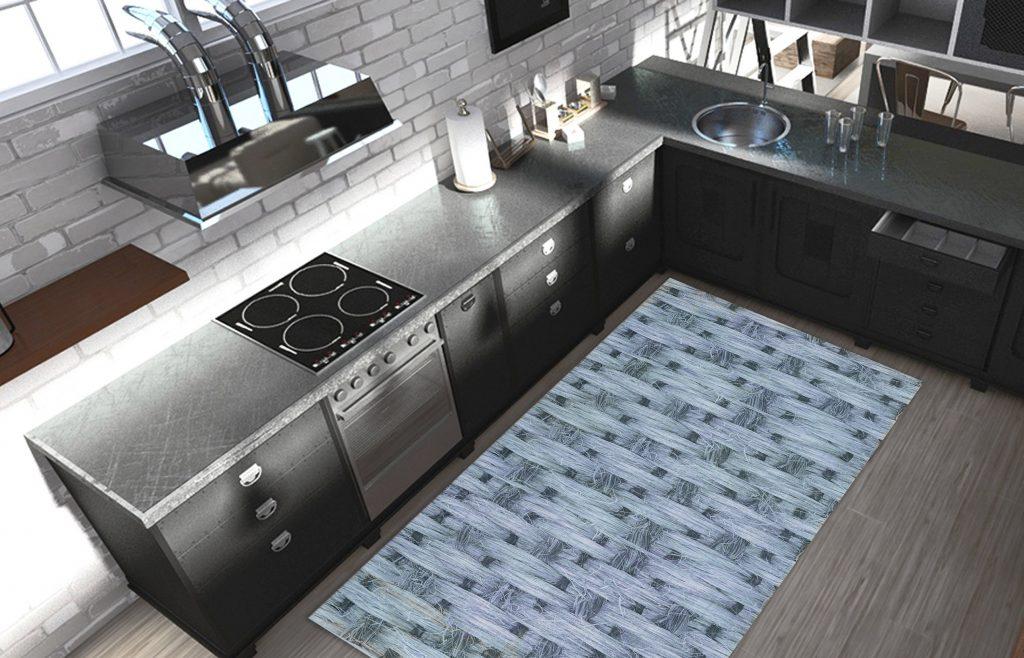 Carpet Kitchen Flooring