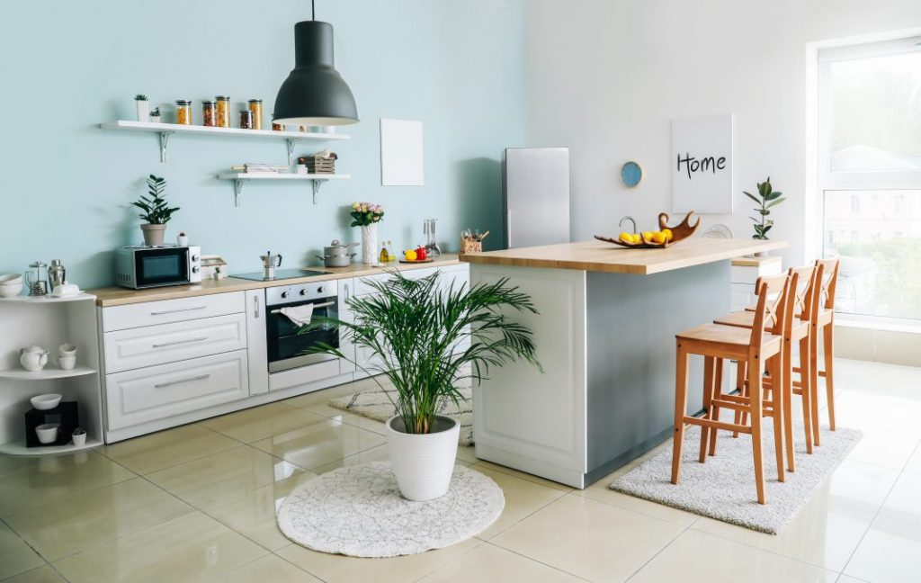 Cook In Style With These 5 Basic Kitchen Layouts