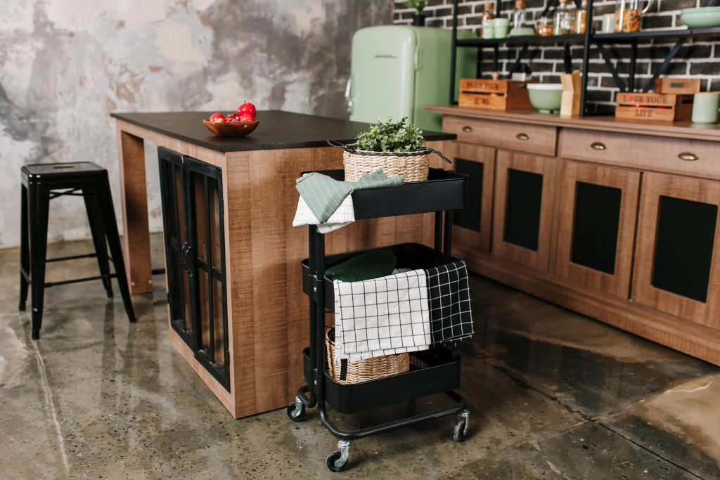 Top 15 Premium Kitchen Utility Cart Picks