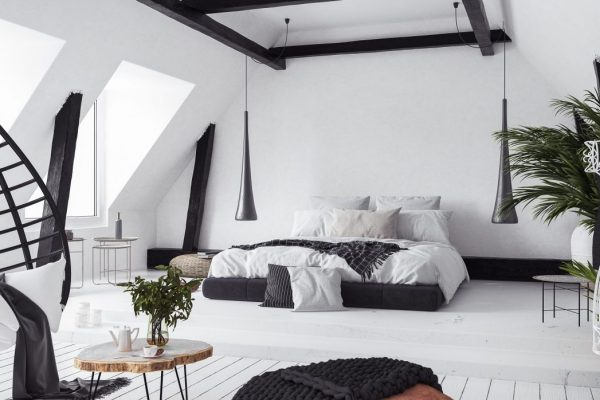 10 Loft Ideas For A Charming Space To Call Your Own