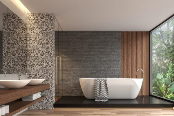 7 Brilliant Master Bathroom Ideas That Look Magical Storables