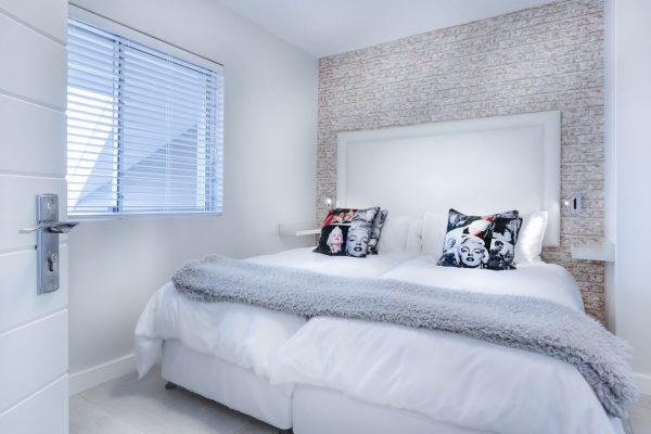 5 Shades Of Blue To Incorporate Into Your Bedroom Now