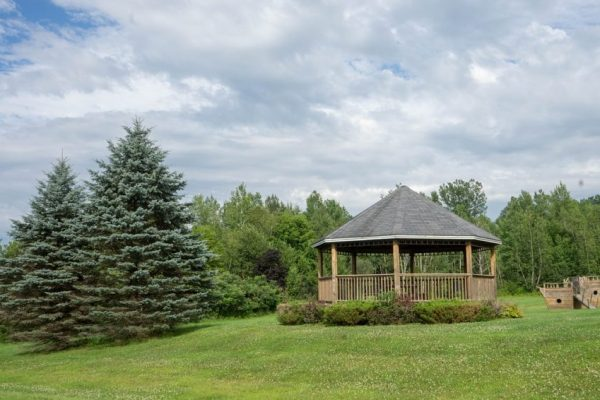 5 Amazing Gazebos For A Thriving Outdoor Lifestyle