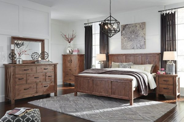 9 Rustic Home Decor To Accentuate Your Home With