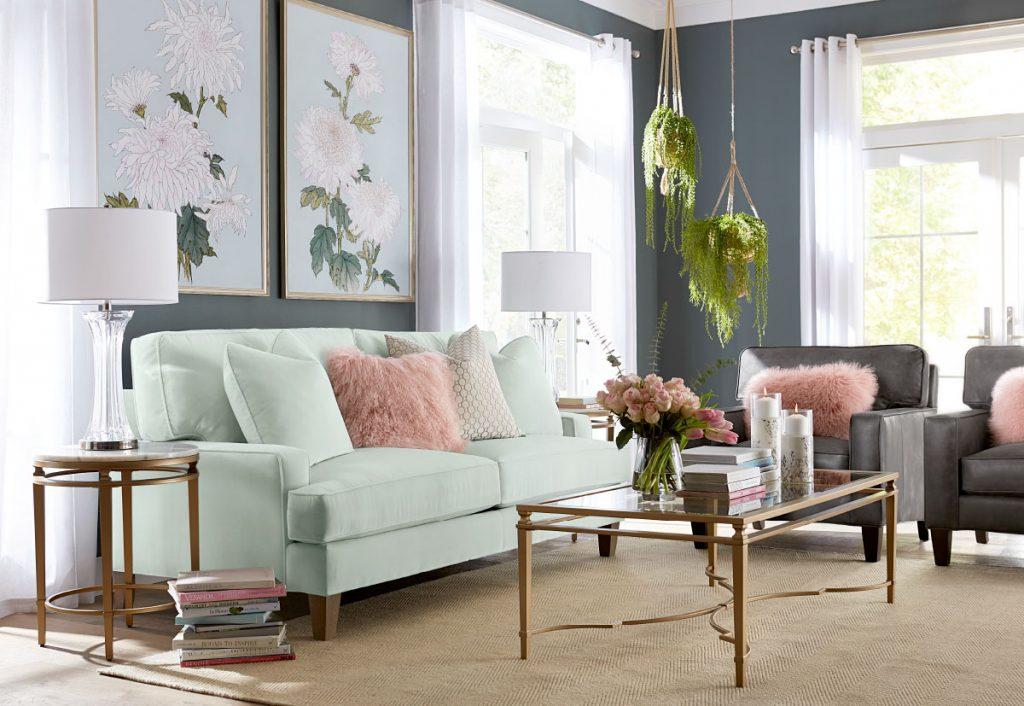seafood-mint-sofa