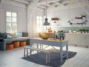 9 Shabby Chic Decor Ideas For An Extra Elegant Home