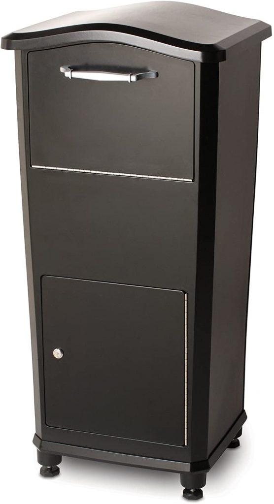 Parcel Storage
