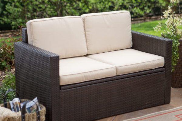 30 Best Outdoor Storage Bench Waterproof & Durable