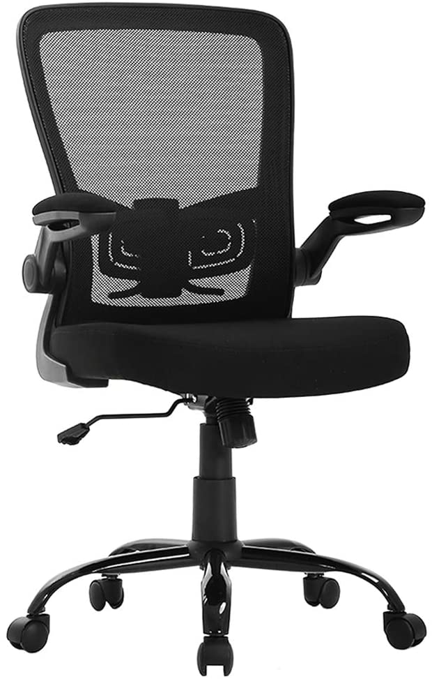 BestOffice Chair with Flip-Up Arms