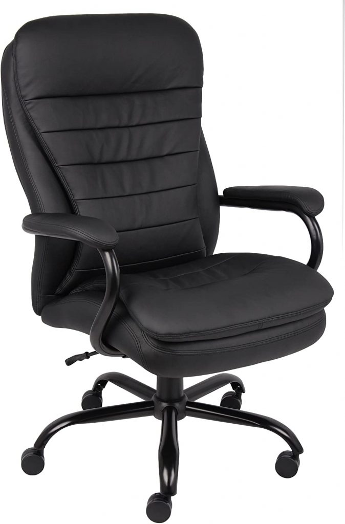 Boss Office Products Heavy Duty Chair
