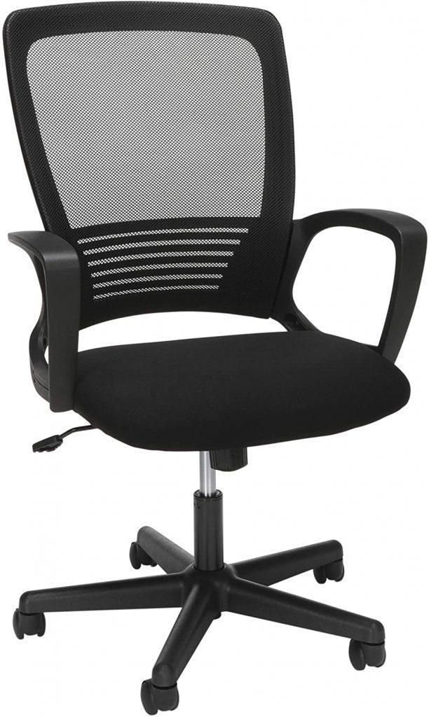 HON Mesh High-Back Task Chair