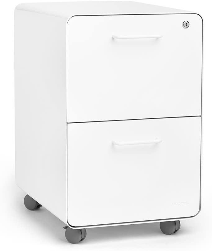 Poppin, Stow File Cabinet