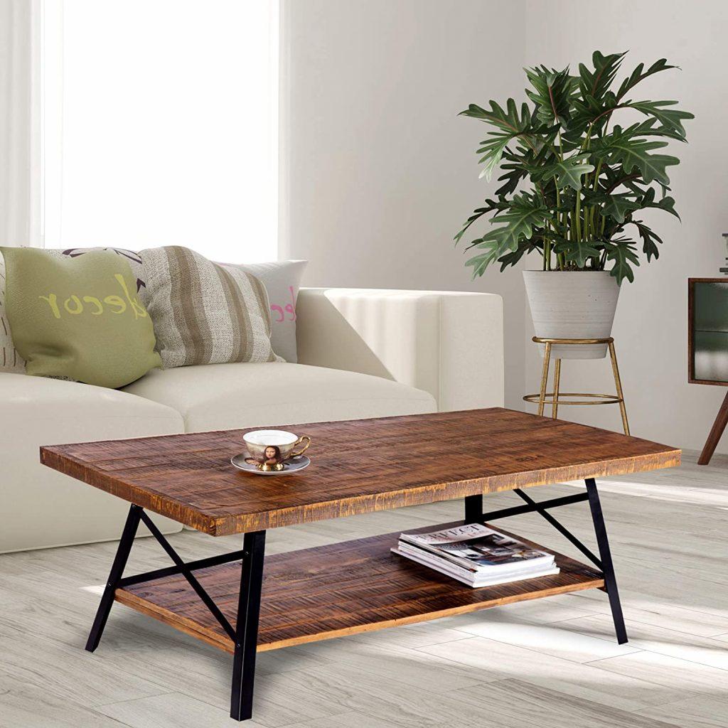 Olee Sleep Coffee Table